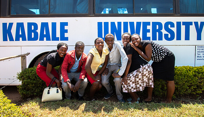 The Rafiki Thabo Foundation