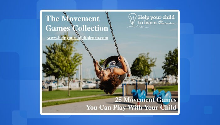 The Movement Games Collection