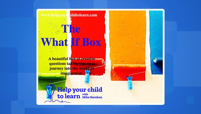 The What If Box